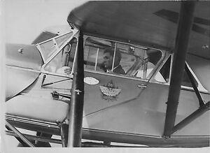 AVIATION-JAMES-A-STILLMAN-AVIATEUR-1932-COPYRIGHT-ACME-and-TRAMPUS