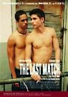 Last Match 0155682450152 With Luis Alberto García DVD Region 2