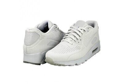 United States Nike Air Max 90 Ultra Moire Men Women White