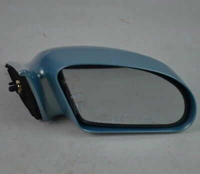 OEM Ford Probe Right Hand RH Passenger Side Exterior Outside Manual Mirror Black