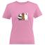 We-Bare-Bears-Panda-Grizzly-Ice-Bear-Brotherly-Girls-Juniors-Women-Tee-T-Shirt thumbnail 6