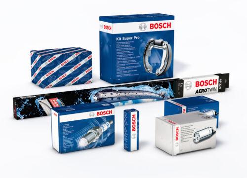 Originale 5 Anno Garanzia Bosch Iniezione Accumulatore 0438170063