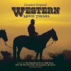 Greatest Original Western Movie Themes Various Artists 5019322710325