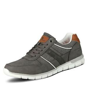 Tom Tailor Herren Sneaker Turnschuhe Halbschuhe Schnürschuh Freizeitschuh Schuh