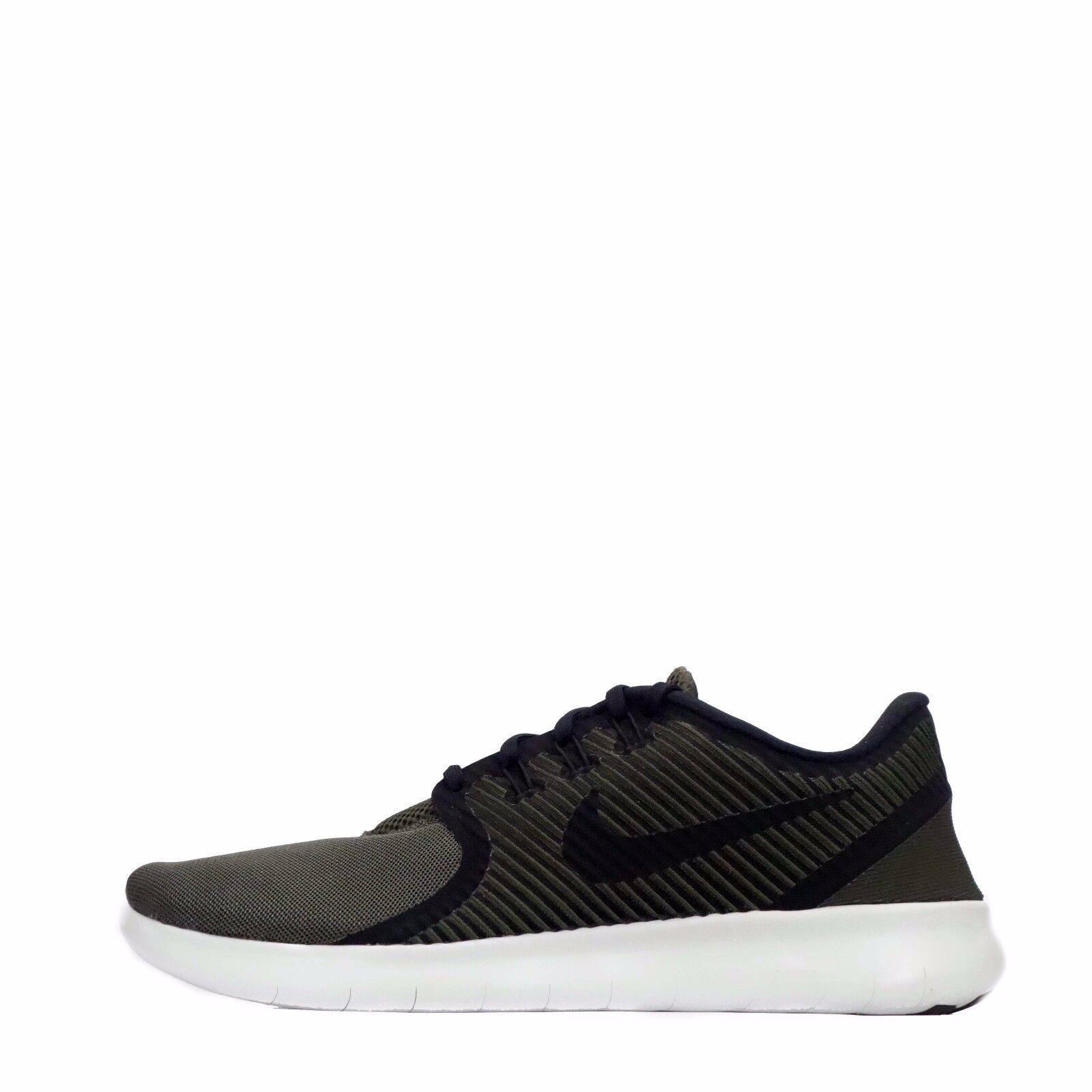 Nike Free RN Commuter cargo Para hombres Zapatos para correr cargo Commuter Khaki/Negro d66a14