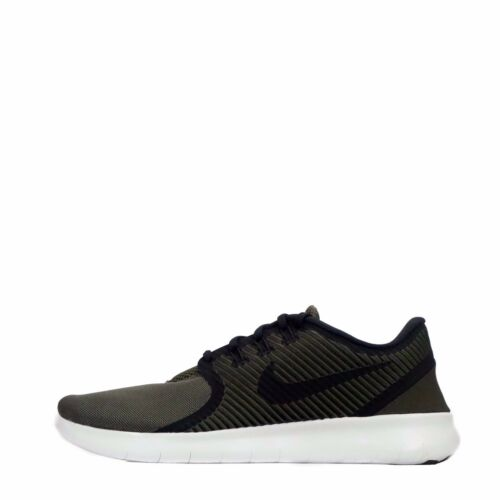 Homme kaki noir cargo Free de Nike Commuter Rn Chaussures course pour qOzf1v0