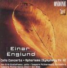 Englund: Cello Concert/Aphorisms (CD, Jun-2000, Ondine)