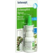 TETESEPT Schnupfen Spray   20 ml   PZN2833916