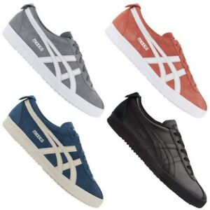 Onitsuka-Tiger-Asics-Mexico-66-Delegation-Shoes-Leather-Sneakers