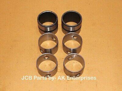 JCB Bush Part No-809-00177 Backhoe Loader Compatible With Model 3CX 4CX