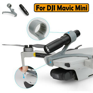 Kit-de-soporte-de-antorcha-linterna-ligera-para-DJI-Mavic-Mini-Drone-Accesorios