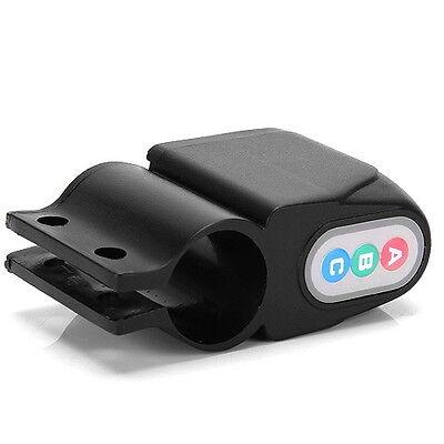 NEW Bike Bicycle Security Alarm 110db Sound Lock Waterproof Outdoor Sport set