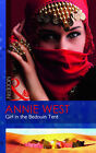 Girl in the Bedouin Tent by Annie West (Paperback, 2011)