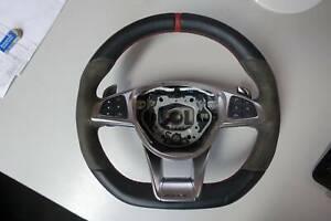 Mercedes-AMG-Alcantara-Steering-Wheel-A1664601618