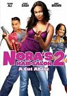 Nora's Hair Salon 2 With Tatyana Ali DVD Region 1 024543461302