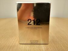Carolina Herrera 212 Coffret Men and Women MINI MINIATURE PERFUME