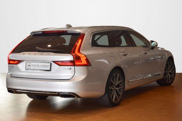 Volvo V90 2,0 D4 190 Inscription aut. AWD - billede 2