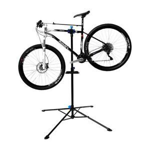 WELLGRO-Fahrrad-Montagestander-Reparaturstander-Fahrradstander-Werkzeugstander