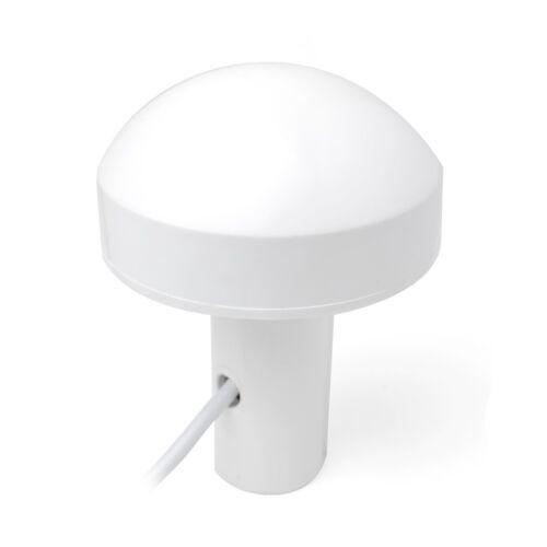 External Marine GPS Antenna for Garmin Boat Ship GPS GPSMAP with BNC Connector