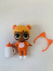 LOL Surprise Doll BABY CAT KITTEN Big Sis Sister Dolls Series 1 KITTY GIRL BABE