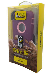 OTTERBOX Defender Series Black Case for iPhone 7 Plus Dp51