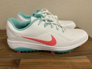 Enorme Recomendado Otoño  NIKE REACT VAPOR 2 Hot Punch BV1135-105 WATERPROOF Golf Shoes Men Size  11.5, 14 | eBay