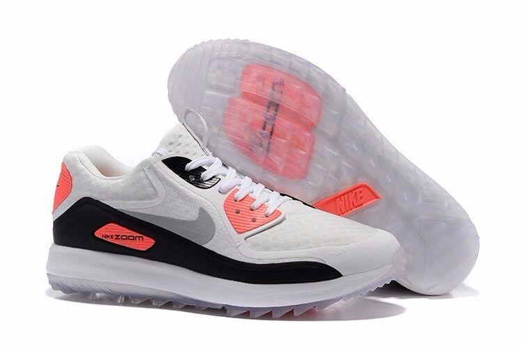 NEW Nike Women's Air Zoom 90 IT 844648-100 Sz 7.5
