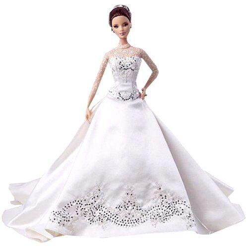 Muñeca Barbie novia BARBIE REEM ACRA
