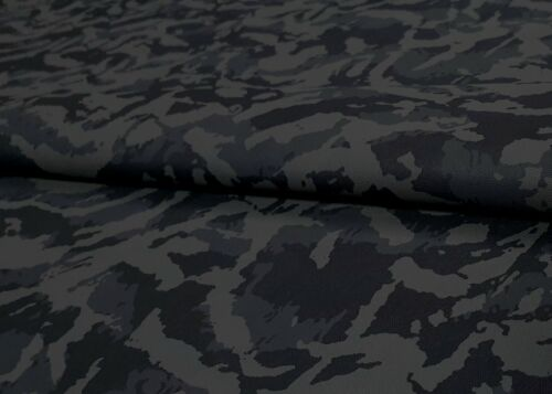 Kunstleder Extra Soft Leder Imitat Stoff Bekleidung weich elastisch Camouflage