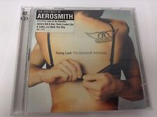 Aerosmith : Young Lust: The Aerosmith Anthology (2CDs) (2001)