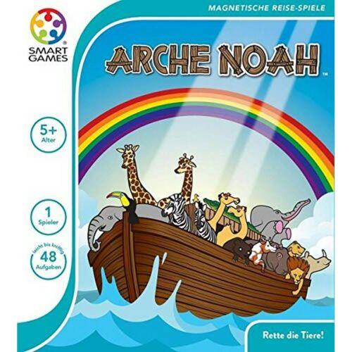 Arche Noah Magnetische Reisespiele SMART GAMES 240