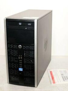 Ordinateur-PC-HP-6300-Pro-Intel-Core-i5-3470-3-20GHz-4GB-320Go-Win10Pro-Grade-A