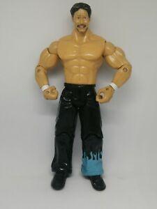 WWE-TAJIRI-JAKKS-lucha-libre-figura-de-accion-despiadada-agresion-serie-17