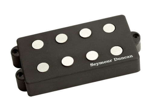 Seymour Duncan SMB-4A 4 String Music Man Alnico V Bass Pickup FREE 2 DAY SHIP