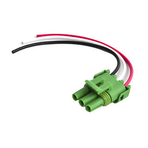 map sensor connector pigtail harness repair connector for. Black Bedroom Furniture Sets. Home Design Ideas