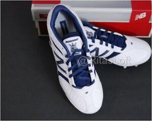 99f4a9e53f1d2 Women's New Balance Lacrosse Lo-Cut 5464 Cleat Shoes Field Sports ...