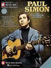 Jazz Play-Along: Paul Simon: Volume 122 by Hal Leonard Corporation (Paperback, 2010)