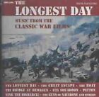 Longest Day Music From Classic War Film Various Artists 1994 CD