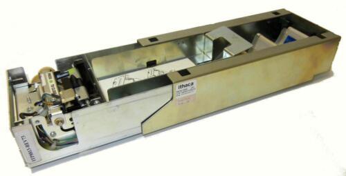 TRANSACT ITHACA MODEL 850 TICKET PRINTER RS-232 SERIAL