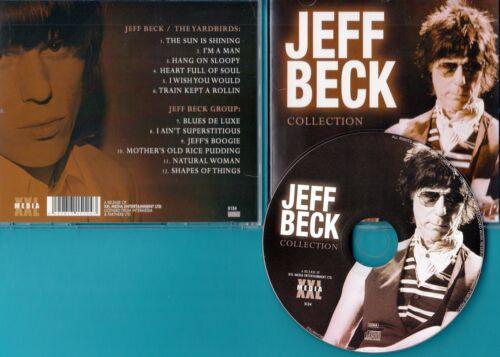 1 von 1 - Jeff Beck - CD - Collection - CD von 2012 - Neuwertig !