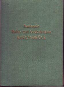 Nationale-Mahn-u-Gedenkstaette-Ravensbrueck-SS-Gestapo-Juden-KZ-Lager-Haeftlinge