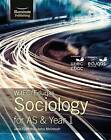 WJEC/Eduqas Sociology for AS & Year 1: Student Book by John McIntosh, Janis Griffiths (Paperback, 2015)