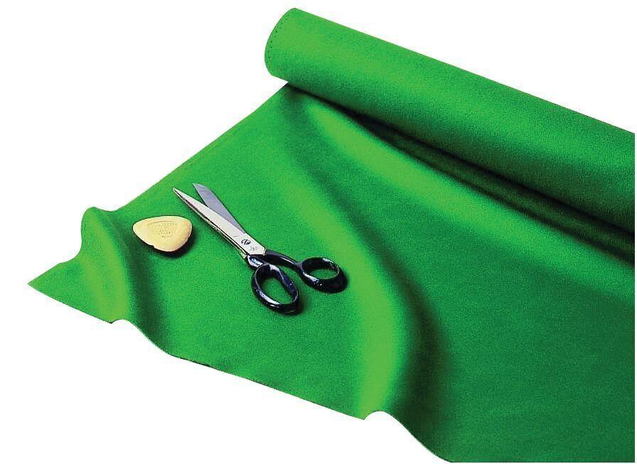 6811 Table Lit de Billard Chiffon Strachan Tournoi 7 x4 Lit Table & Coussin Paquets Baize 6c241a