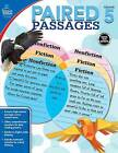 Paired Passages, Grade 5 by Kris Biddle (Paperback, 2016)