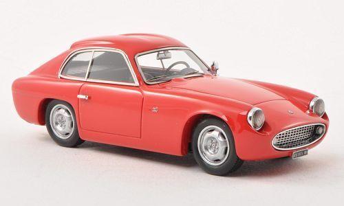 clásico atemporal NEO MODELS Osca 1600GT Zagato 1962 1962 1962 (rojo) 1 43 45185 1 43 1 43  venta mundialmente famosa en línea