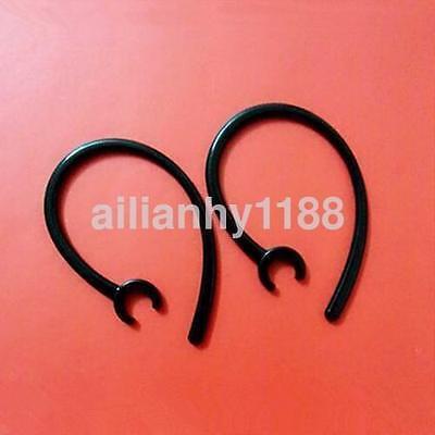 10Pcs 6mm Bluetooth Headset Earphone Clip Clamp Holder EarHook Ear Loop Hook US