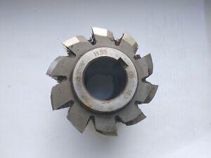 Details about Roller Cutter, Gear Cutter, Worm Gear Hob Cutter, Module 3 a  HSS of UdSSR- show original title