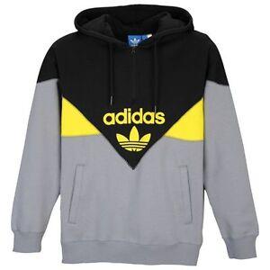 Details about Adidas Originals Colorado Half Zip Hoodie Men's 2XL BNWT FAST FREE SHIPPING!