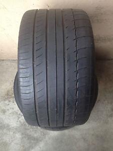 2-x-Michelin-PilotSport-PS2-N2-305-30-ZR19-102Y-SOMMERREIFEN-PNEU-BANDEN-TYRE