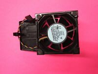 Genuine Dell Optiplex 760 755 745 Cpu Case Fan Assembly Nh001